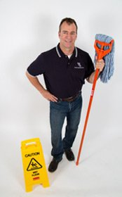 Commercial Cleaning Services Birmingham MI