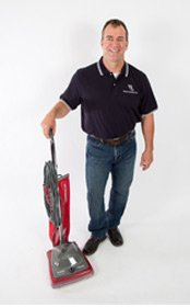Commercial Cleaning Services Garden City MI