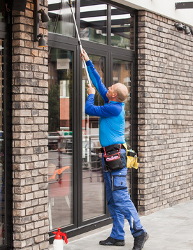 Commercial Window Cleaning Services in Farmington Hills, MI | Wonder Janitorial - windows